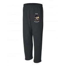 Park Softball Sweatpants (Black)