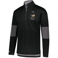 Park Softball Sof-Stretch Pullover (Black/Carbon)